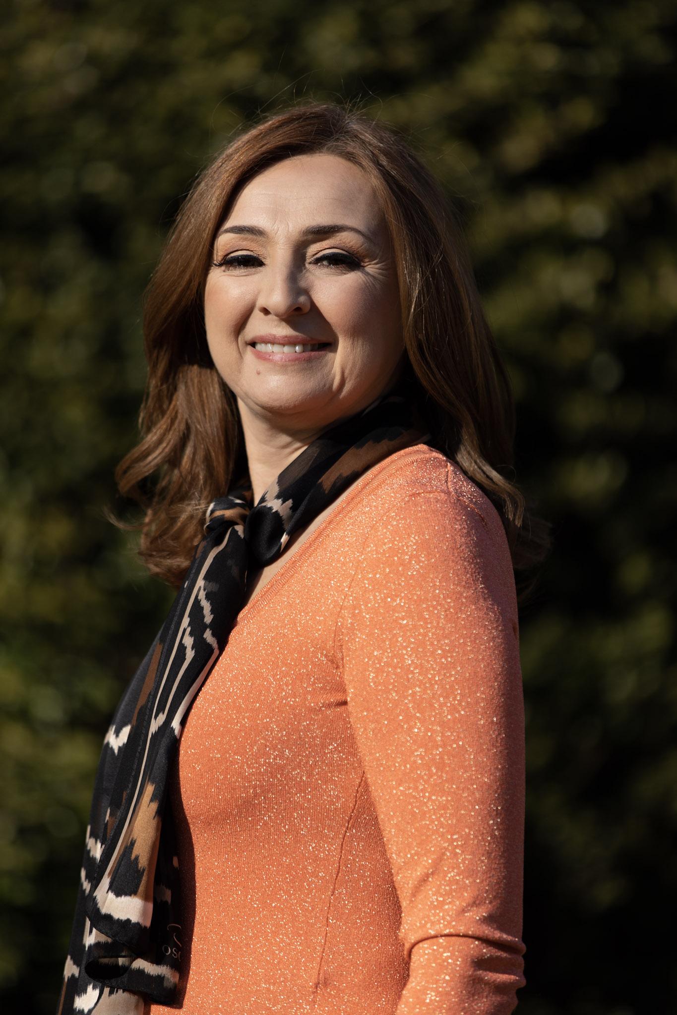 Irene Blekhter