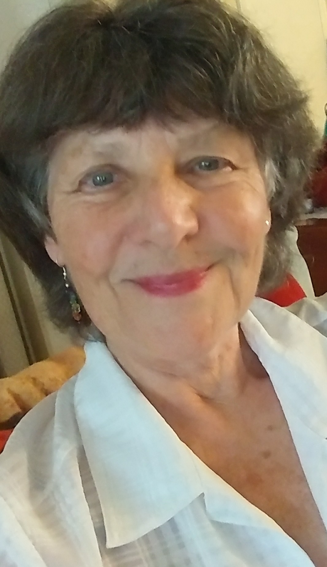 Julie E. Brent
