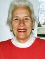 Elizabeth M. Robinson