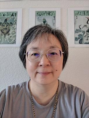 Grace Lee, RN, MSN
