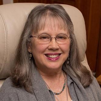 Karen Ethridge