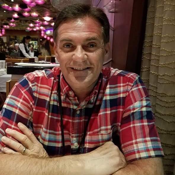 Kevin Sadler
