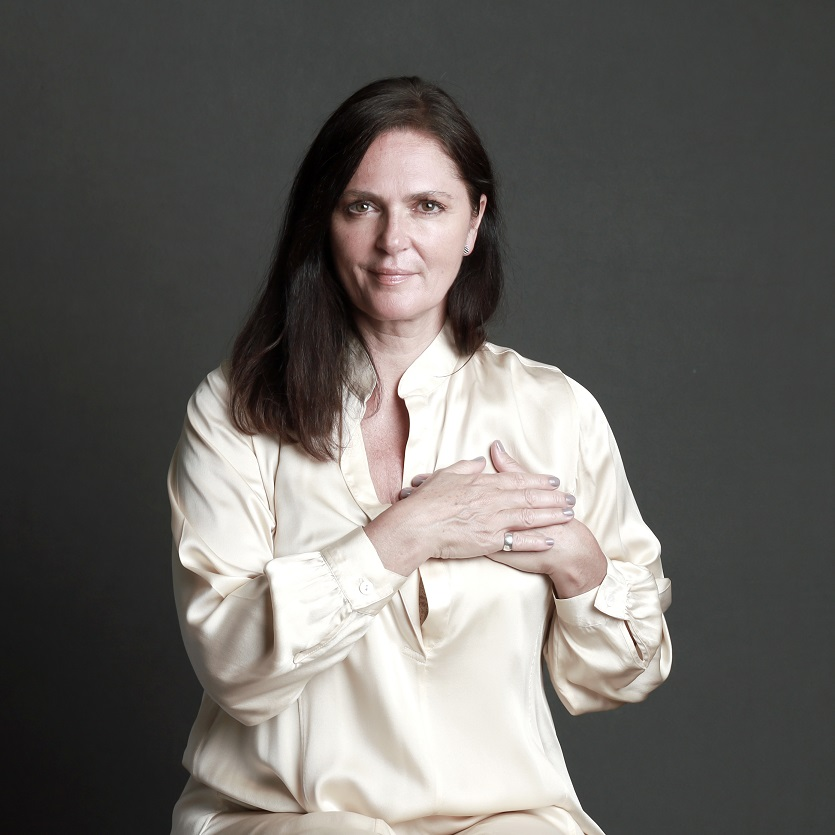 Sandrine Asmani