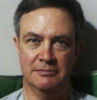 John Griffin, M.S., Ph.D.