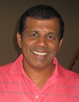 Suresh Harvu