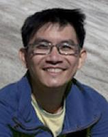 Wei Terk Mok