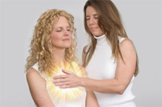 Certified Energy Healing Practitioners